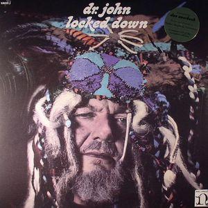 DR JOHN - Locked Down