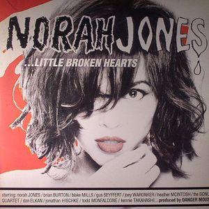 JONES, Norah - Little Broken Hearts