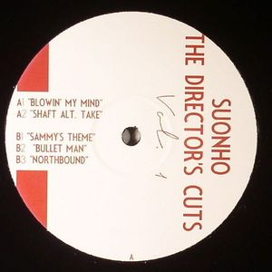 SUONHO - The Director Cuts Vol 1