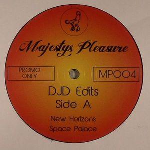 MAJESTY'S PLEASURE - Majesty's Pleasure Volume 4