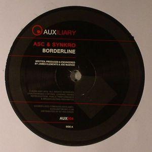 ASC/SYNKRO - Borderline