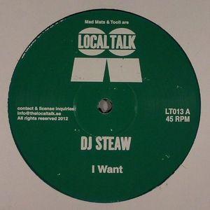 DJ STEAW - White Journey EP