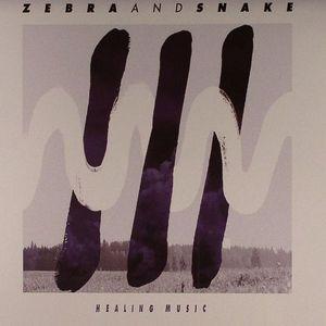 ZEBRA & SNAKE - Healing Music