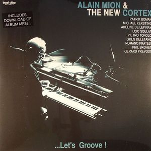 MION, Alain/THE NEW CORTEX - Let's Groove