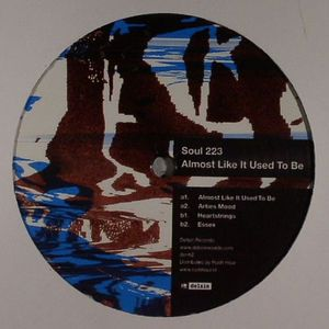 SOUL 223 - Almost Like It Used To Be