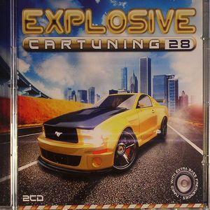 VARIOUS - Explosive Cartuning 28