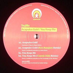 TRUJILLO - Acapulco Gold