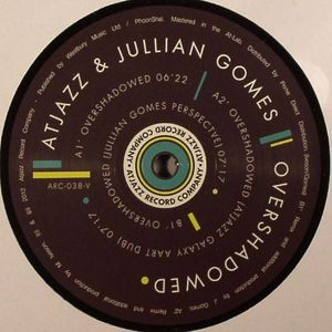 ATJAZZ/JULLIAN GOMES - Overshadowed