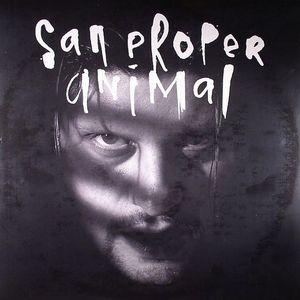 SAN PROPER feat RICARDO VILLALOBOS - Animal
