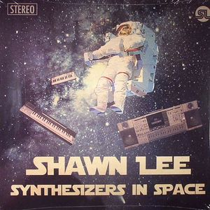 LEE, Shawn - Synthesizers In Space