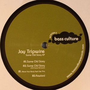 TRIPWIRE, Jay - Same Old Story EP