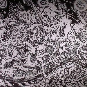 SHACKLETON - Drawbar Organ EP Part 1