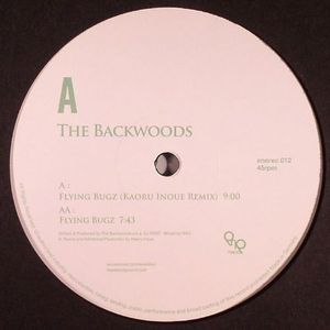 BACKWOODS, The - Flying Bugz