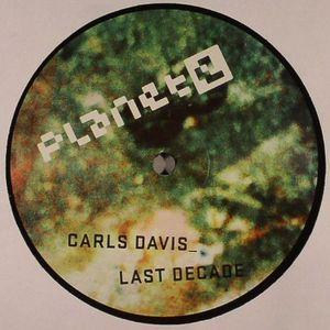 DAVIS, Carls - Last Decade