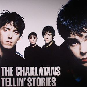 CHARLATANS, The - Tellin Stories