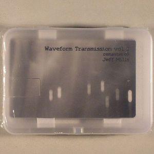 MILLS, Jeff - Waveform Transmission Vol 1 (remastered)