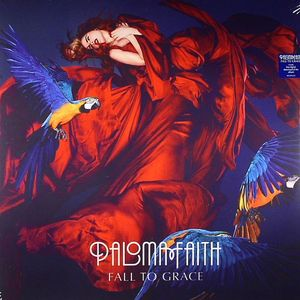 FAITH, Paloma - Fall To Grace