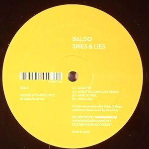 BALDO - Spies & Lies
