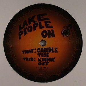 LAKE PEOPLE - On
