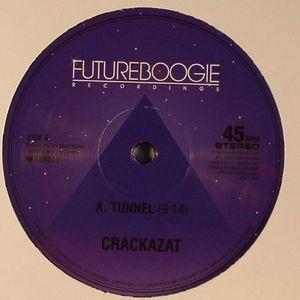 CRACKAZAT - Tunnel