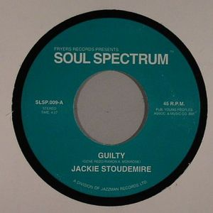 STOUDEMIRE, Jackie - Guilty