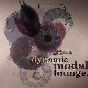 DYNAMIC - Modal Lounge