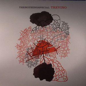 TREVINO - Backtracking