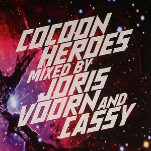 VOORN, Joris/CASSY/VARIOUS - Cocoon Heroes
