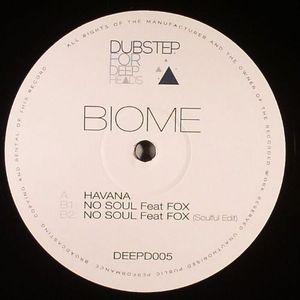 BIOME - Havana