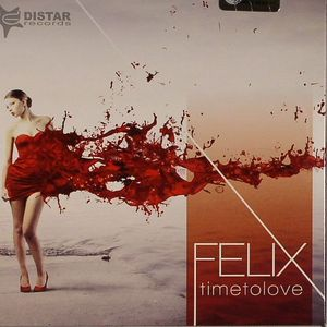 FELIX - Time To Love