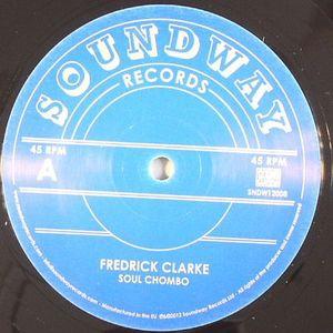 CLARKE, Fredrick/JUNGLE RAT USA/RALPH WEEKS - Soul Chombo