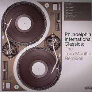 O'JAYS, The/THE FUTURES/JEAN CARNE/THE JONES GIRLS - Philadelphia International Classics: The Tom Moulton Remixes Part 3 of 3