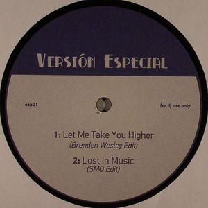 GENERAL LEE VINCENTE/BRENDEN WESLEY/SMQ EDITS - Let Me Take You Higher