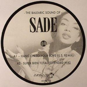 SADE - The Balearic Sound Of Sade