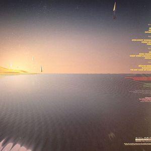 DEBRUIT - From The Horizon