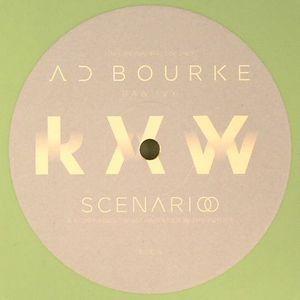AD BOURKE - Raw Ivy