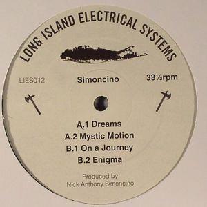 SIMONCINO - Dream EP