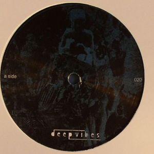 ALEXANDER, Amir - Outsider Music EP