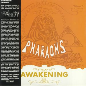 PHARAOHS, The - Awakening