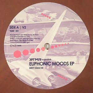 DANCER, Brett - Euphonic Moods EP