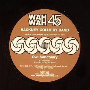 HACKNEY COLLIERY BAND - Prodigy Medley