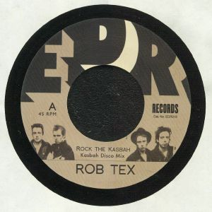TEX, Rob - Rock The Kasbah