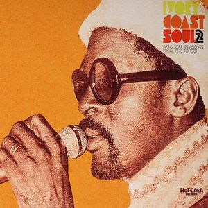 VARIOUS - Ivory Coast Soul Vol 2: Afro Soul In Abidjan 1976 To 1981