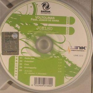 VOLTOLINAS feat JUNIOR DE BAHIA - Joelho