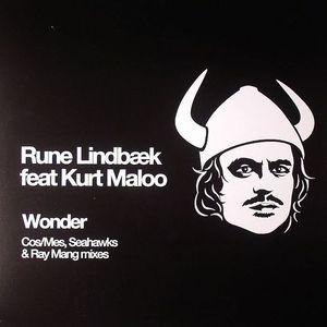LINDBAEK, Rune feat KURT MALOO - Wonder