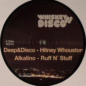 DEEP&DISCO/ALKALINO/DEBONAIR/JOHNWAYNES - Ruff N Stuff