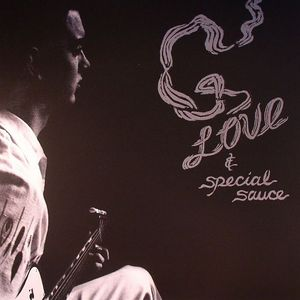 G LOVE & SPECIAL SAUCE - G Love & Special Sauce (remastered)