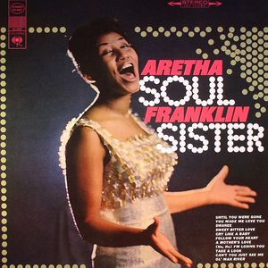 FRANKLIN, Aretha - Soul Sister (remastered)