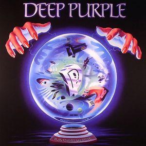 DEEP PURPLE - Slaves & Masters (remastered)