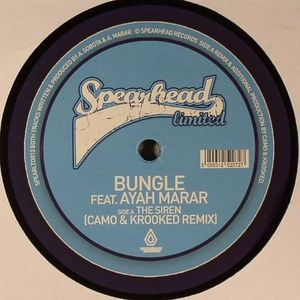 BUNGLE feat AYAH MARAR - The Siren